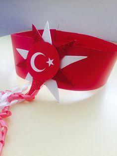 Cumhuriyet şapkası🇹🇷🌟✨💫