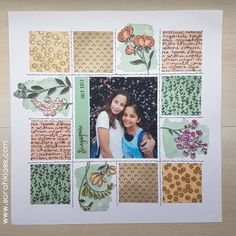 What Type of Scrapbooker Are You? - CHECK THE PIN for Lots of Scrapbook Ideas. 89367787 #scrapbooking #craft