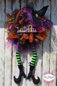 Witch legs Template Forwreath - Yahoo Image Search Results