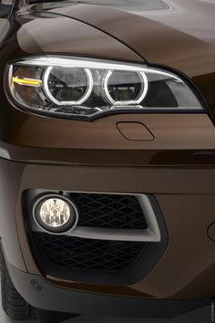 2013 BMW nobody does brown better than a Beemer Bmw X6, E90 Bmw, Bmw X Series, Infiniti Qx56, Suv Models, Mercedes Benz Logo, Honda Logo, Bmw Cars, Car Photography