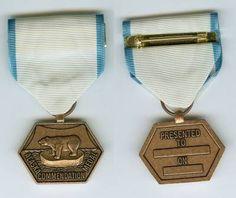 Commendation Medal - Alaska National Guard