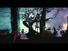'Secret Garden 2 - Versailles' | Long version