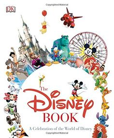 The Disney Book by Jim Fanning http://www.amazon.com/dp/1465437878/ref=cm_sw_r_pi_dp_8onHwb11AGD8G