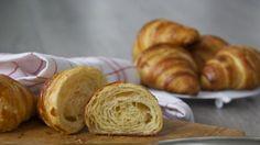 Aamiaispaljastus – tämä on täydellisen croissantin salaisuus
