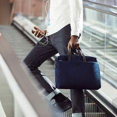 44822bf9bb Buy Bellroy Slim Work Bag Briefcase 11L