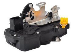 Door Lock Actuator Diagnosis and Repair   Diagrams for Car