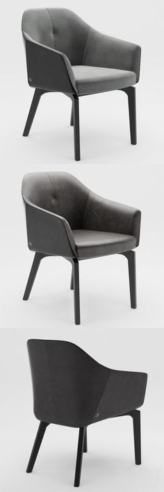 De Sede DS 279 Chair