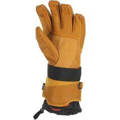 b70a4d14da3 Lyžařské rukavice gl 900 černé