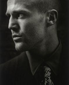 Jason Statham. My husband.