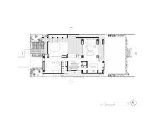 Gallery of Block House / Porebski Architects - 19