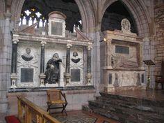 Crediton Church Devon - The Holy Cross (Cornish Churches)...