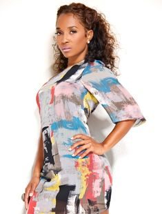 Chilli from TLC singing group is a Boxtops Mom too! Read her interview on Boxtops for Education.