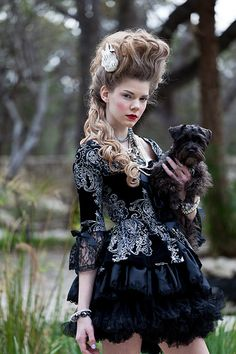 Baroque Inspired ~ Flickr ~ Photo Sharing