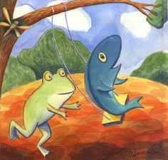 """Swing"" oil on canvas- commission for Swedish Hospital, Seattle, WA visit http://rebeccabush.com/index.html"
