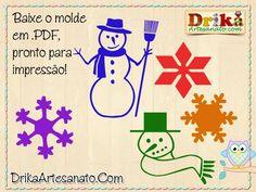 artesanato-de-natal-moldes-bonecos-de-neve