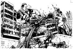 The Punisher - Renato Arlem