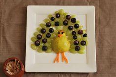 Fruit doen/doet eten