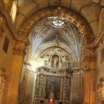 Le+Carmelitane+Scalze+e+il+Santuario+San+Filippo+Smaldone,+Lecce