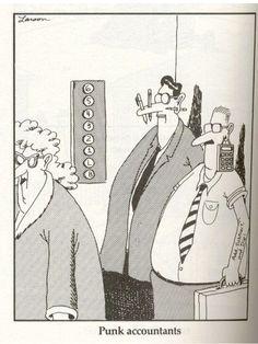 punk accountants