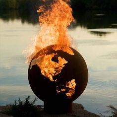 Set the world on fire. . . !!!