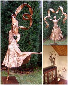 paverpol sculptures - Google Search