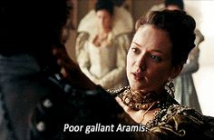 bbc musketeers Queen Anne | The-Musketeers-BBC-image-the-musketeers-bbc-36531137-245-160.gif
