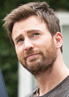 Chris Evans as Frank Adler in Gifted