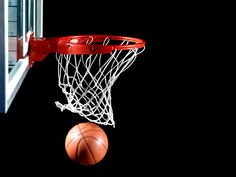March Madness! Slam dunk #Basketball games you can play with your family and on the driveway. Fast-paced b-ball games can burn up to 750 calories per hour.