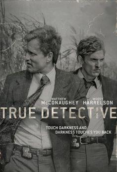 Banco de Séries - Organize as séries de TV que você assiste - True Detective