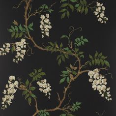 Alderney Wallpaper - Colefax