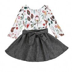 fb056b01bf5b14 ... Tumble Dry Low Product Details Straight neckline Covered snaps at  inseam for easy dressing and diaper changing Pattern Type  Solid Print Girls