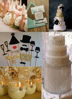 mariage_theme_retro_glitter_vintage_Lifevents_organisation_mariage_alpes_maritimes_var