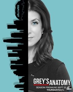 Grey's Anatomy - Addison