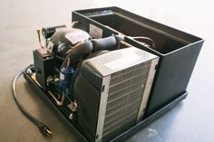 Glycol Chiller 1/3 hp