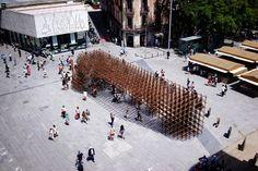 Galería de BCN Re.Set - IDENTIDAD / Urbanus + La Salle - 2
