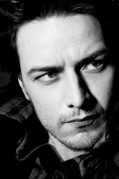 loszagalesdelvater:  James McAvoy