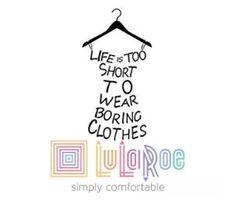 Experience the Fashionable Comfort of LuLaRoe | Macaroni Kid