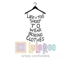 Experience the Fashionable Comfort of LuLaRoe | Macaroni Kid