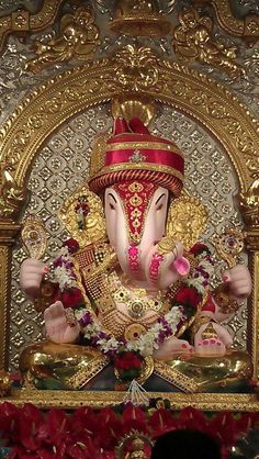 Devotion to Ganesha is widely diffused and extends to Jains and Buddhists Jai Ganesh, Ganesh Lord, Ganesh Idol, Shree Ganesh, Ganesha Art, Baby Ganesha, Photos Of Ganesha, Shri Ganesh Images, Ganesha Pictures