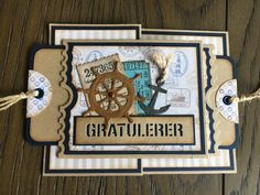 Delena, Graphic 45, Tim Holtz, Frame, Cards, Scrapbooking, Home Decor, Stamps, Picture Frame