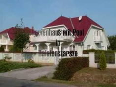 Ihr Ferienhaus in der Plattensee-Region