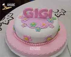 Resultado de imagen para torta de cumpleaños