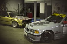 Nasy-Performance.de | Ringtool | Nürburgring | Engineering | Tuning | BMW | E30 | E36