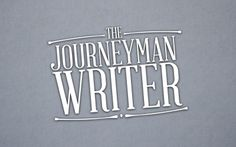 The Journeyman Writer Podcast  #amwriting #Podcasts