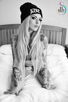 "tattonbody: ""Tattoo on Body"""