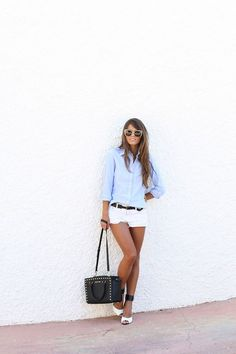 Summer simplicity