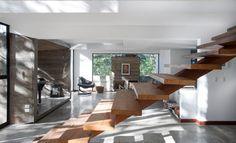 HAZP House by Frederico Zanelato, Brazil