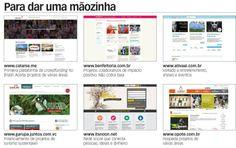 Financiamento coletivo viabiliza ideias com cumplicidade — Rede Brasil Atual
