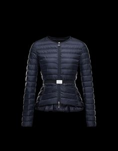 Moncler Online Store - Overcoat Women