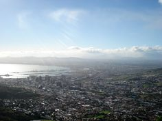 My beloved #view over CapeTown - #Frifotos #WeLoveCapeTown